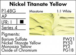 Naples Yellow HUE WTW is up with that Color