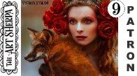 Red Queen Part 9