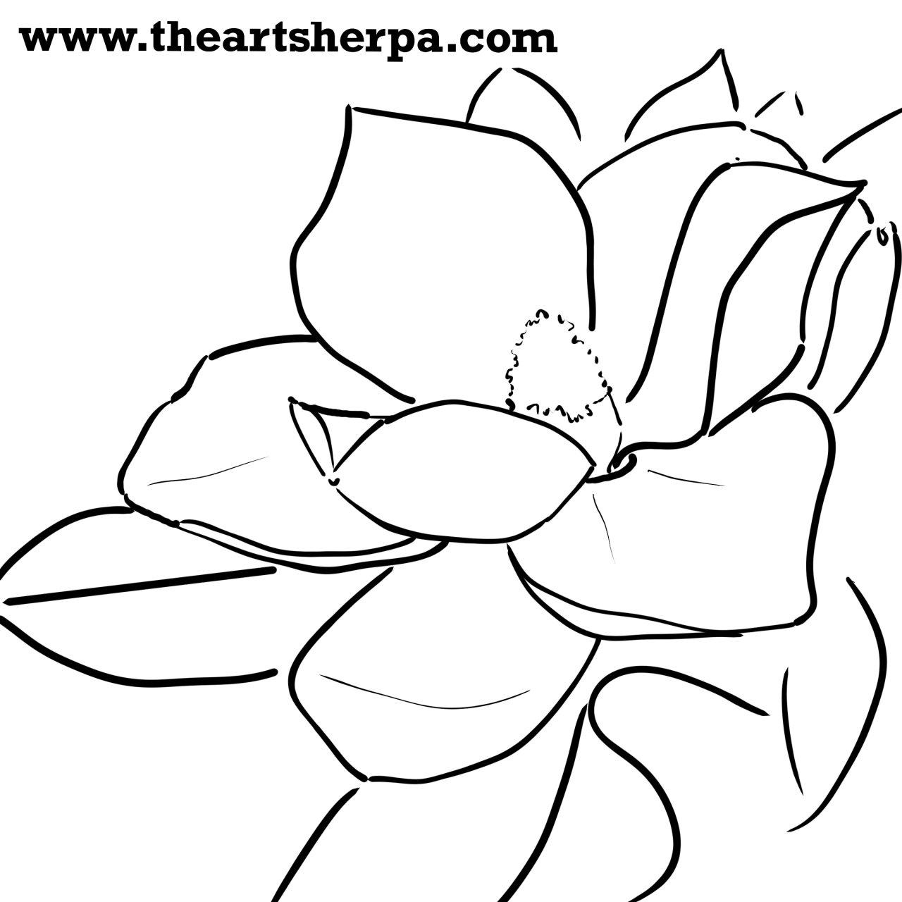 magnolia Traceable  2021