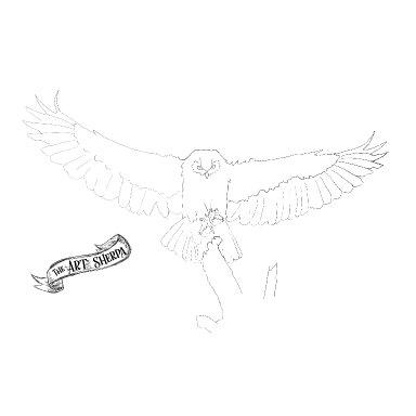 Patrons exclusive Traceable  Bird in Flight