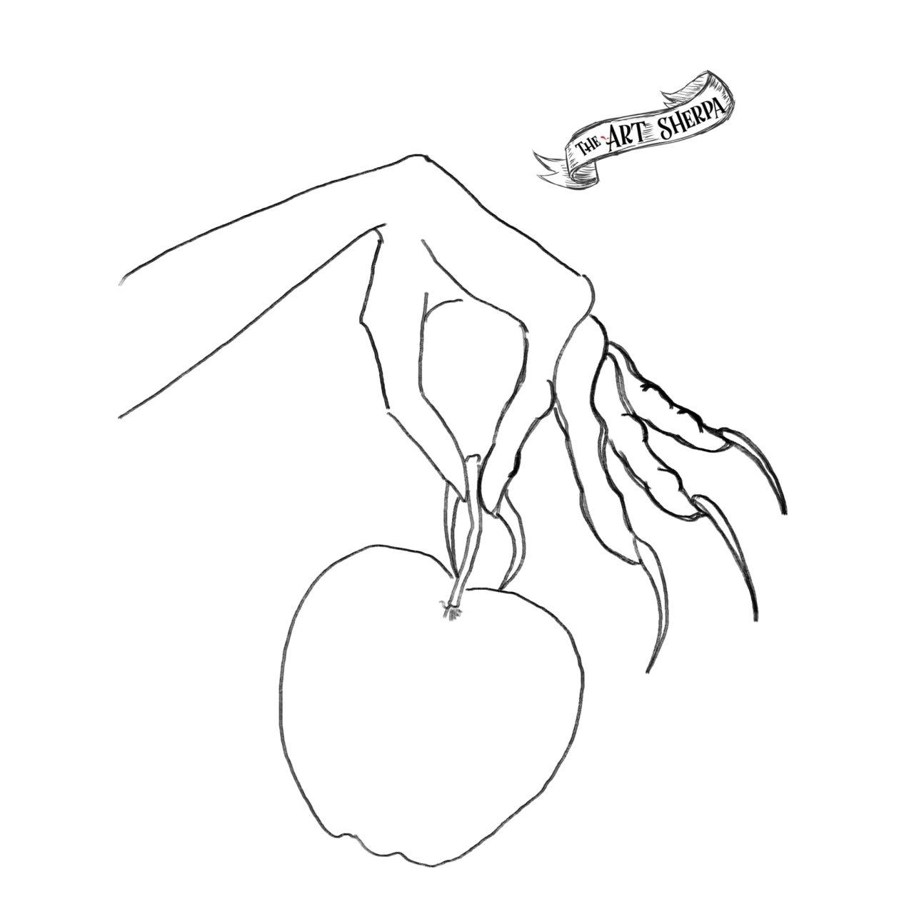 Poison Apple / Halloween