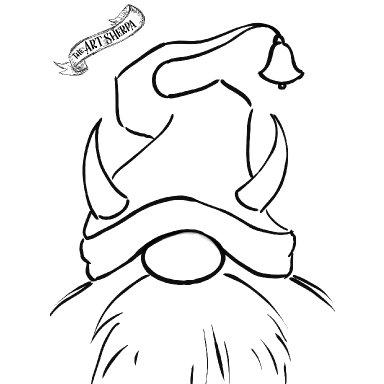 Cow gnome Taurus Stargnome