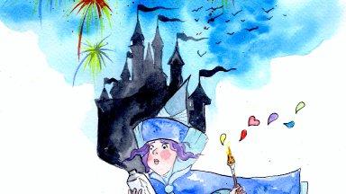 Fairy Art Mother