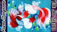 Pisces  Star Gnome easy Step by step Acrylic Painting | TheArtSherpa
