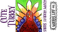 Easy Turkey Acrylic painting tutorial step by step Live Streaming