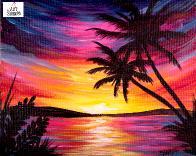 Sunset Paradise Reference file