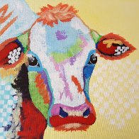 ColorfulCow
