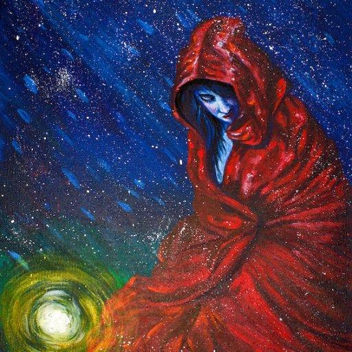 The Red Cloak Beginner Tutorial The Art Sherpa
