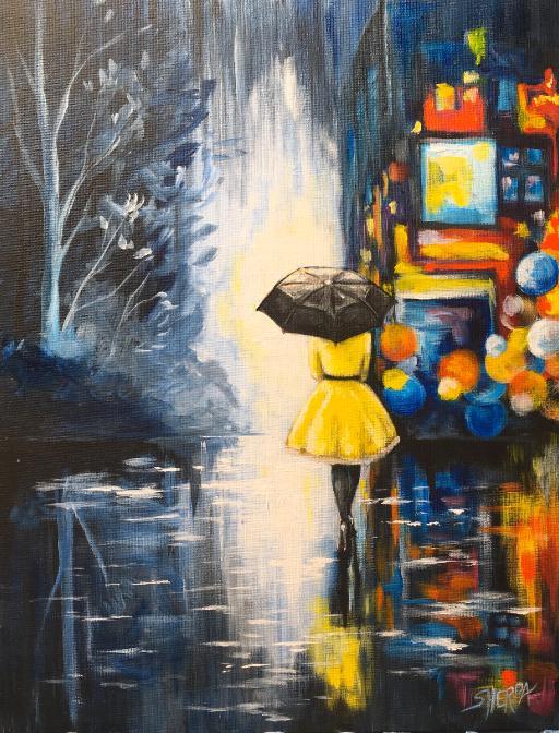 Acrylic Painting Tutorials Site Youtube Com