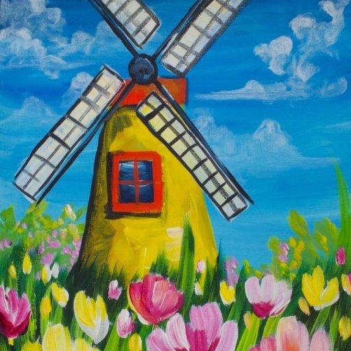 Windmill 13