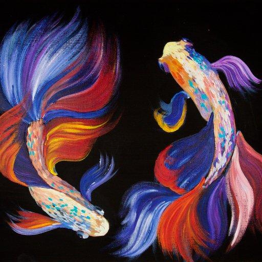 Beta Fish Final