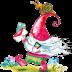 Sherpa Postman Gnome
