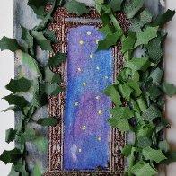 June 2018 - Secret.  Hidden Door