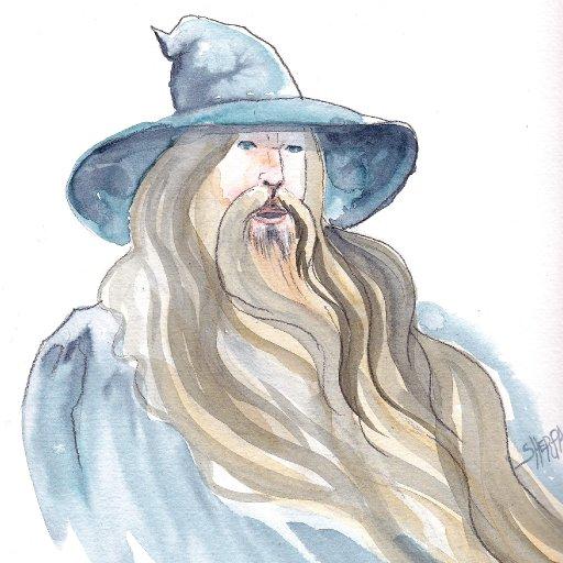 Galdalf