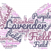 Lavender-WordCloud