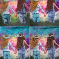 Syep by step sisters