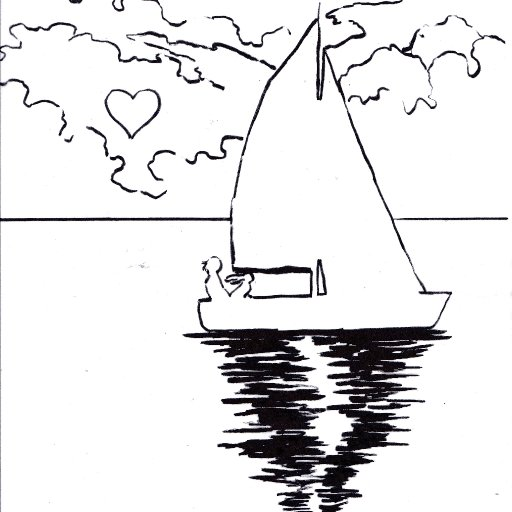 love boat traceable
