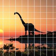 Dino Grid  copy