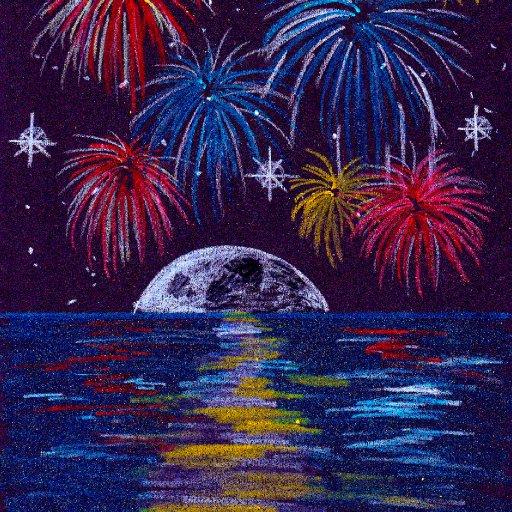 little brush fireworks  copy