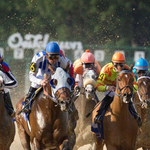 Oaklawn - Racing
