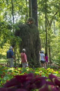 Garvan Gardens - Bigfoot.jpg