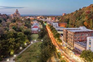 Aerial - Downtown Hot Springs .jpg
