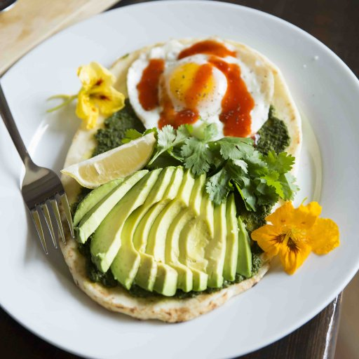 Kollective - Breakfast