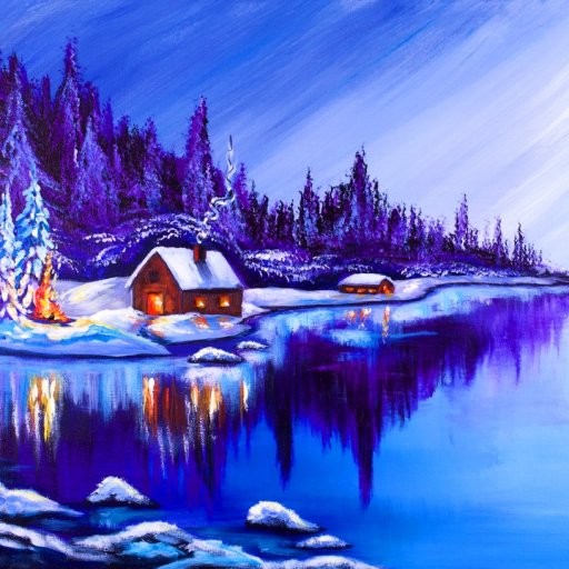 thumbnail  Christmas Lake cottage