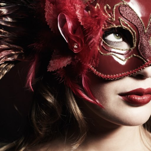 thumbnail  TAS210126.01 Mask Girl