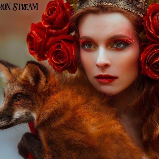 Patron fox girl #9