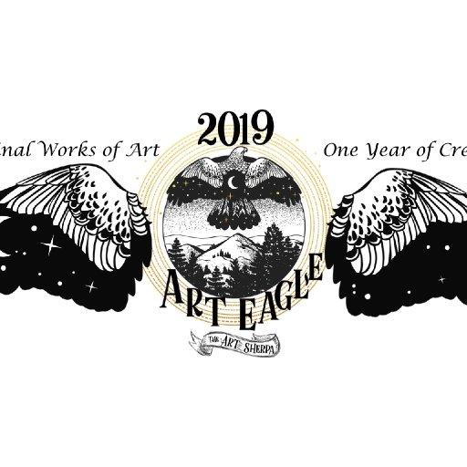 ART EAGLE 2019 FACEBOOK BANNER