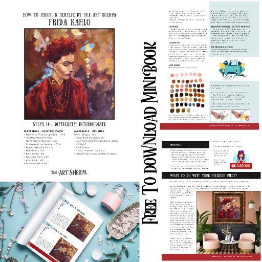 mini book promo 2