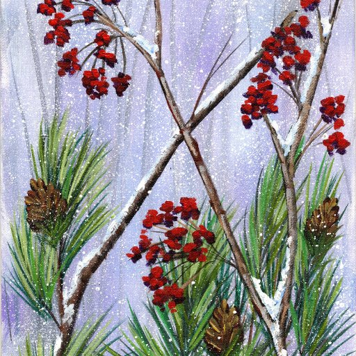 berries bluebrids 1