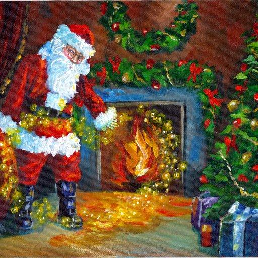 Santa Final