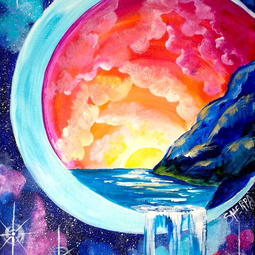 Moon Dream Journey copy