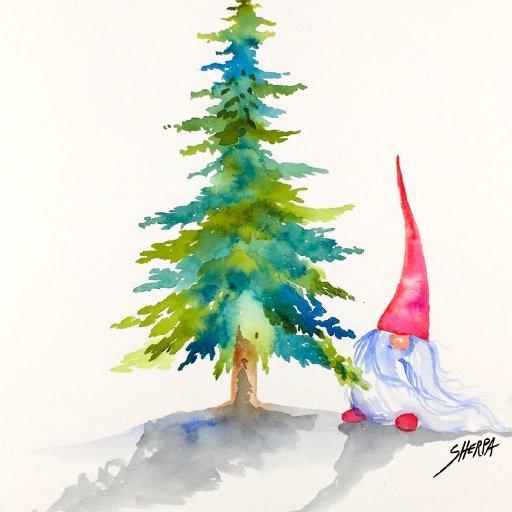 gnome tree patron