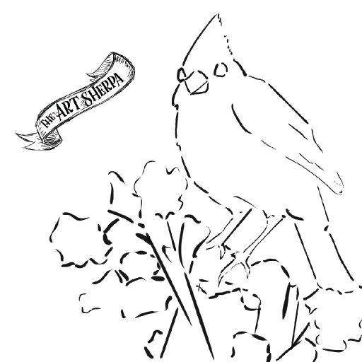 CARDINAL BIRD TRACABLE TPB