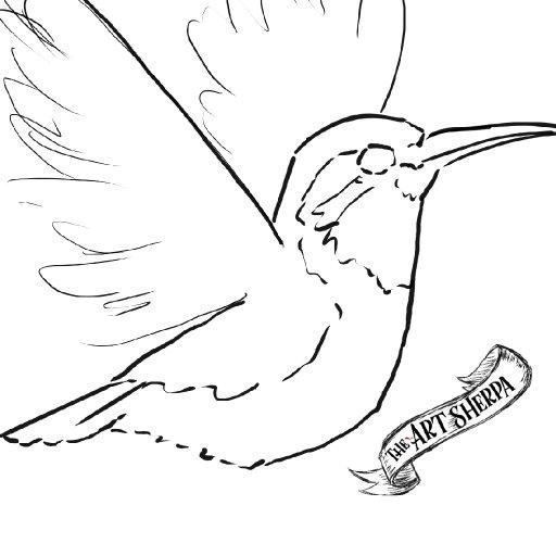 HUMMINGBIRD BIRD TRACABLE TPB