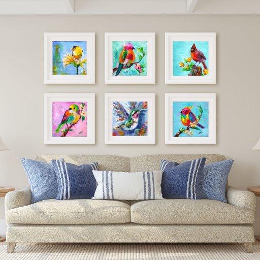 all 6 birds mock up 2