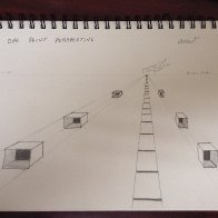 One Point Perspective Quest