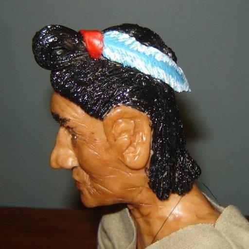 Native American #2a