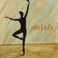 Wish Ballerina - A Tribute to The Art Sherpa