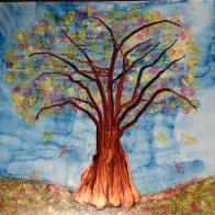 1.17.17 Autumn Tree take 2