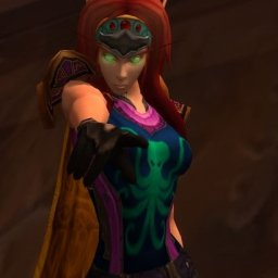 Sherpettes who play WoW