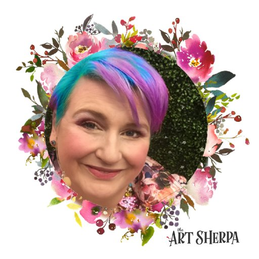 The Art Sherpa