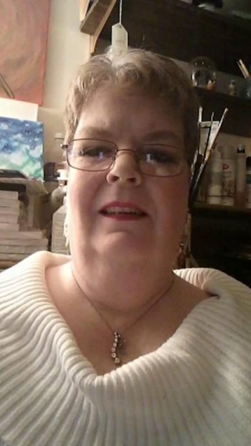 Marilyn Johnson