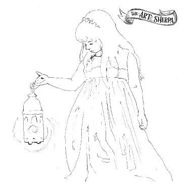 traceable lantern girl .jpg