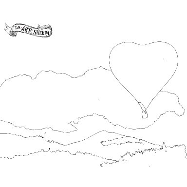 heart balloon traceable .jpg