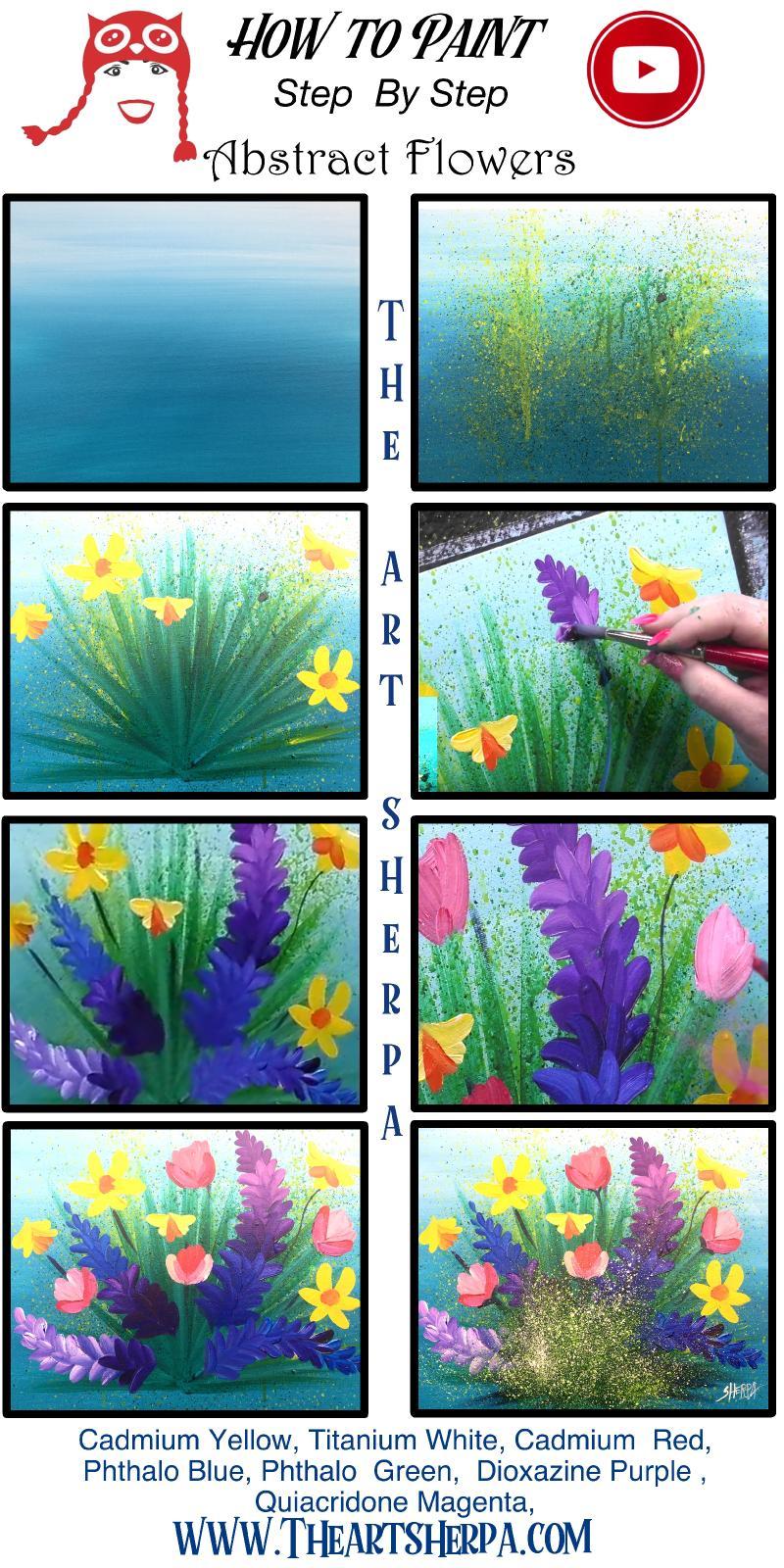horizontal and Verticle Step by Step 2020 Splashy Flowers .jpg