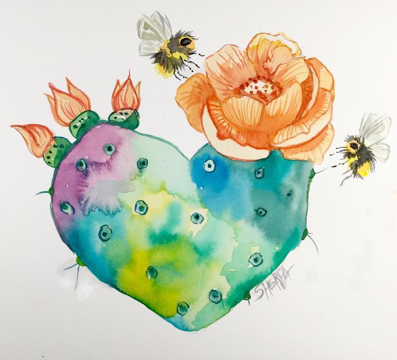 prickly love .jpg